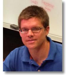 Jesse Weber, New President of WebSpigot